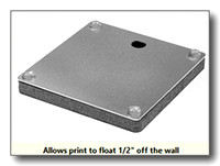 Float Mount half-inch